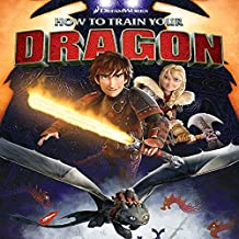 DreamWorks' How to Train Your Dragon (Issues) (3 Book Series)
