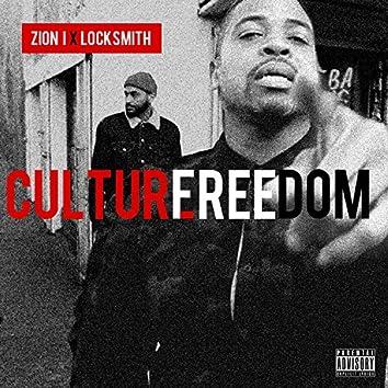 Culture Freedom (feat. Locksmith) - Single
