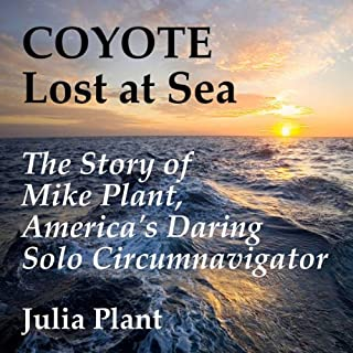 Coyote Lost at Sea cover art
