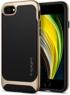 Spigen Neo Hybrid Designed for iPhone SE Case (2020) / Designed for iPhone 8 Case (2017) / Designed for iPhone 7 Case (201...