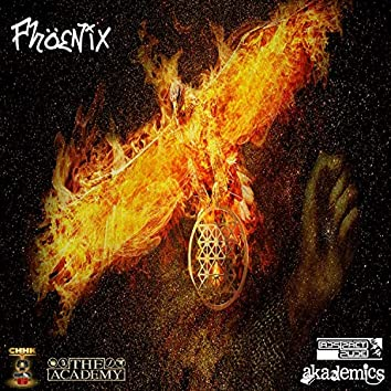Phoenix (feat. Abstract Rude)