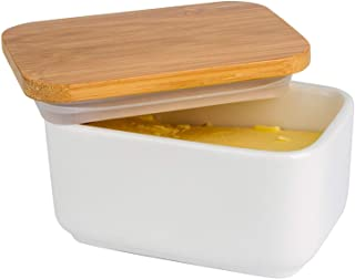 glass butter dish liner