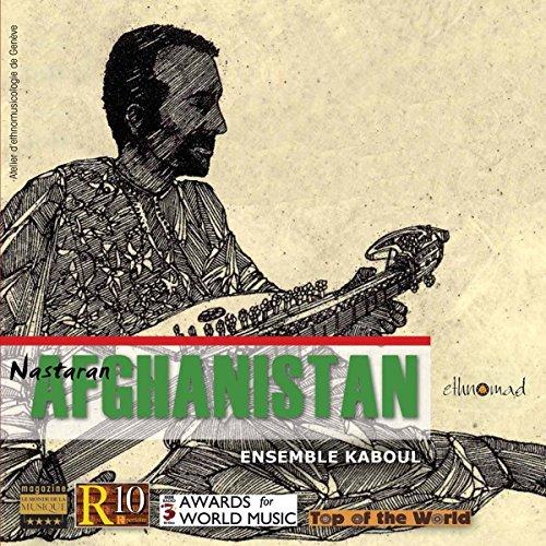 Nastaran - Musik aus Afghanistan