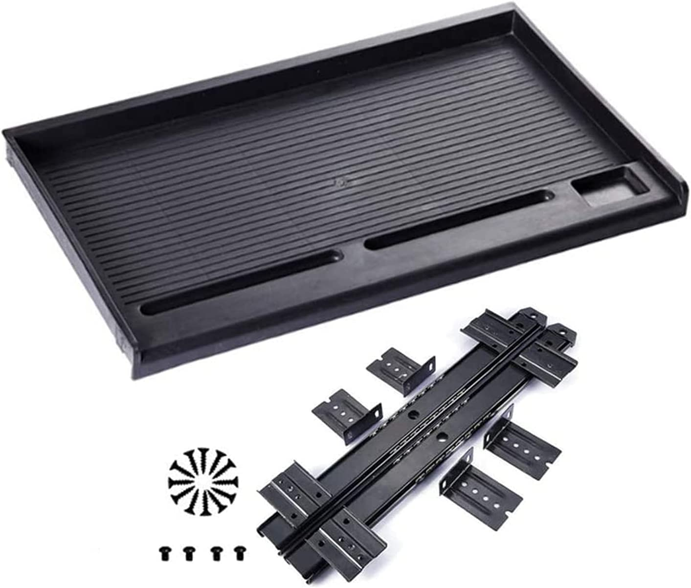 Sale special price Under Desk Keyboard Tray - Sliding Height A OFFer