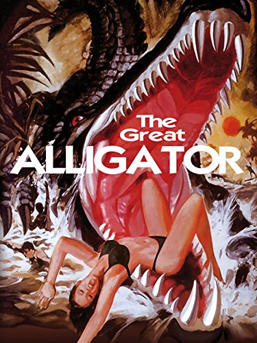 The Great Alligator [OV]