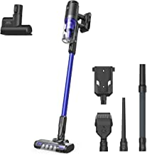 eufy by Anker, HomeVac S11 Go, Cordless Stick-Vacuum Cleaner, Lightweight, Cordless, 120AW Suction Power, Detachable Batte...