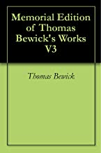 Memorial Edition of Thomas Bewick's Works V3