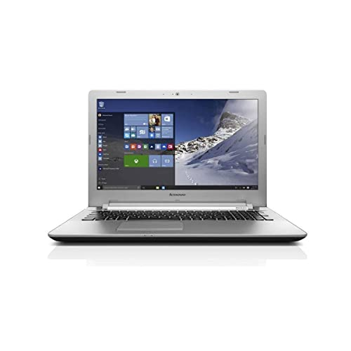 2016 Lenovo Flagship High Performance Laptop, 15.6