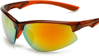b6c1cee8a7c B dressy sportinggoods Polarized Mens Action Sports Fishing Sunglasses -  Several Colors