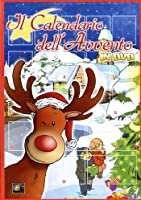 Il Calendario Dell'Avvento [Italian Edition]
