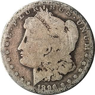 cull morgan silver dollars