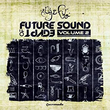 Future Sound Of Egypt, Vol. 2 (Mixed by Aly & Fila)