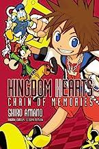Kingdom Hearts: Chain of Memories - manga (Kingdom Hearts, 2)