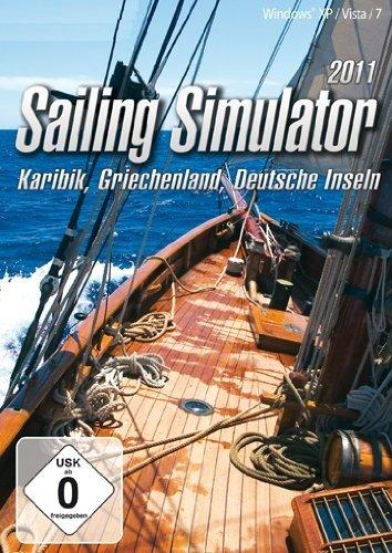 Sailing Simulator 2011 [Download]
