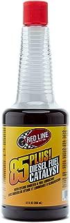 Red Line 85 Plus Diesel Fuel Additive (12 oz.) (Quantity 1)