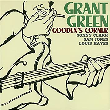Gooden's Corner (feat. Sonny Clark, Sam Jones & Louis Hayes) [Bonus Track Version]