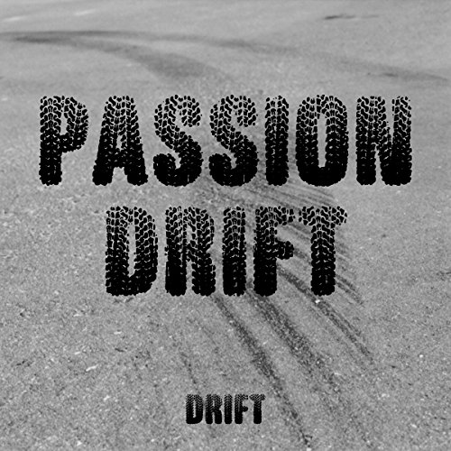 Couverture de Passion Drift