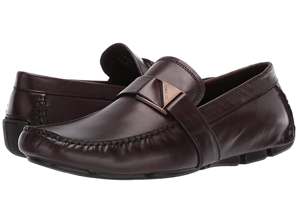 Kenneth Cole New York Theme Driver C (Brown) Men
