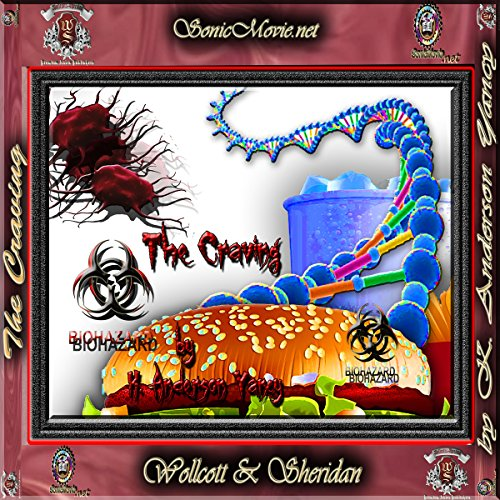 The Craving cover art