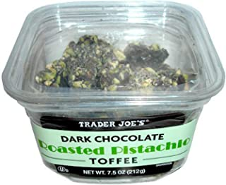 Best chocolate covered pistachios trader joe's Reviews