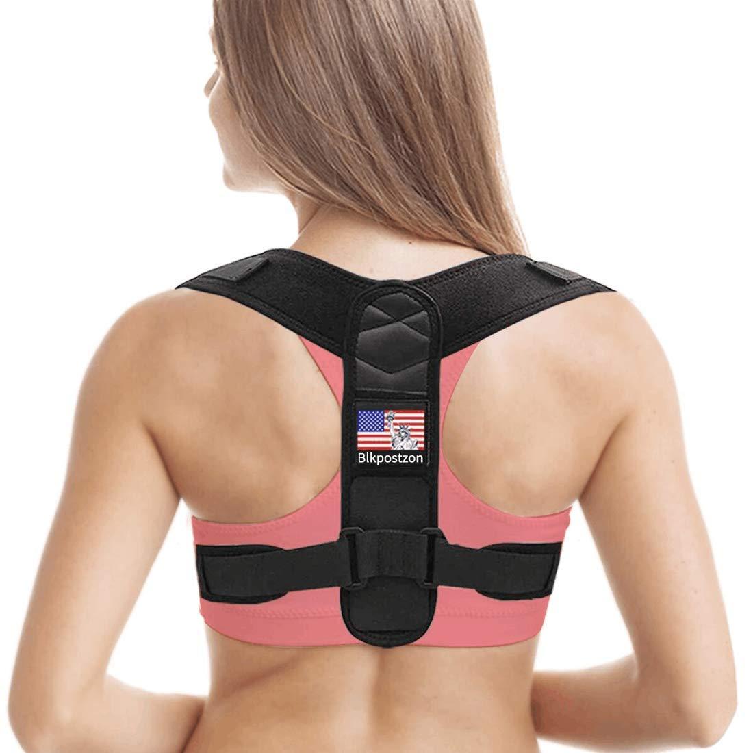 Back Posture Corrector Women Men