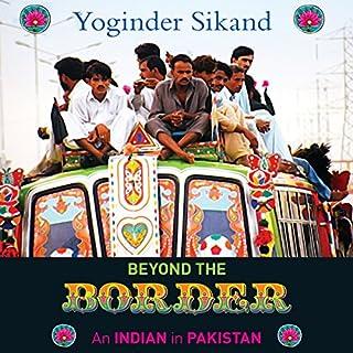 Beyond the Border cover art