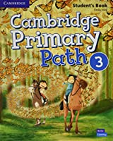 Cambridge Primary Path Level 3 Student's Book with Creative Journal