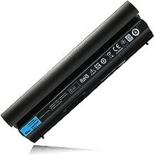 65Wh E6230 New Laptop Battery for Dell Latitude E6220 E6320 E6330 E6430s Fits: FRR0G RFJMW UJ499 K4CP5 TPHRG 312-1241 RXJR6 UJ499 CPXG0 V7M6R 09K6P 3W2YX 312-1446