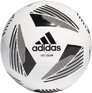 adidas mens Tiro Club Ball White/Black 5