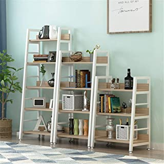 صندوق للكتب ورف تخزين رف الكتب، أرفف تخزين نباتات داخلية وإطار معدني، وأثاث المكتب المنزلي