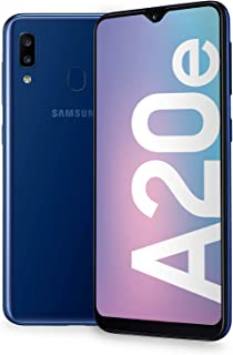 Samsung A20e Blue 5.8 3gb/32gb Dual Sim
