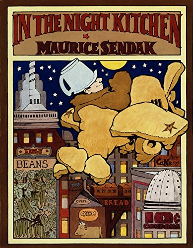 In the Night Kitchen (Caldecott Collection)の詳細を見る