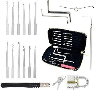 locksmith pick set