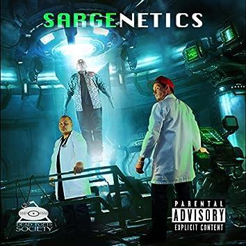Sargenetics
