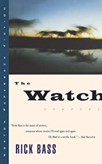 The Watch: Stories (Norton Paperback Fiction)