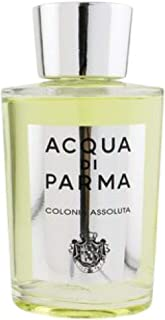 ACQUA DI PARMA Colonia Assoluta Eau De Cologne For Women, 180 ml