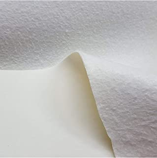 Kadusi Muletón de 140 cm de Ancho. Tela Impermeable con PVC