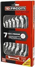 Facom PG.44A Vork Spanners Open Pack van 7