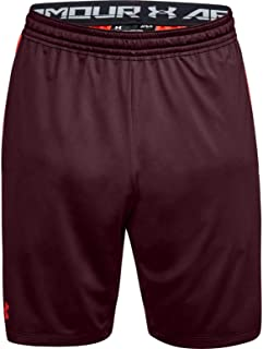 Under Armour mens MK1 Inset Graphic Short