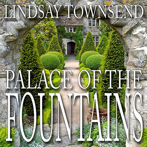 Palace of the Fountains audiobook cover art