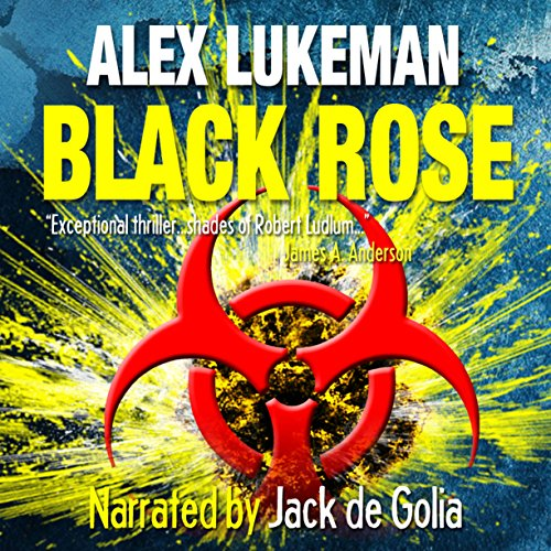 Black Rose Titelbild
