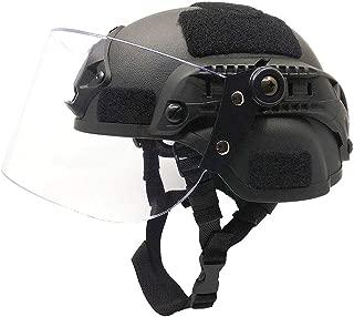 Best anti riot tactical helmet Reviews