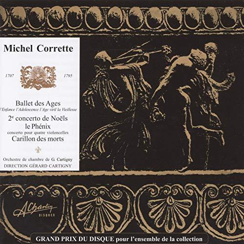 Deuxième concerto de Noëls (Concerto of Carols n° 2) : Allegro.2