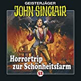 John Sinclair Edition 2000 – Folge 52 – Horrortrip zur Schönheitsfarm