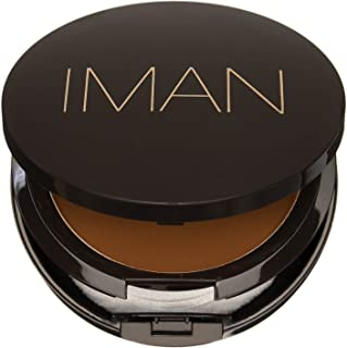 Best iman cream to powder foundation Reviews