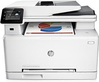HP MFP M277dw - LaserJet Pro Color MFP M277nw 18PPM 150sheet USBduplex 3 touch display