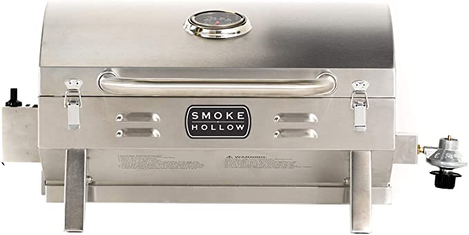Masterbuilt SH19030819 Propane Tabletop Grill – Best Tabletop Gas Grill