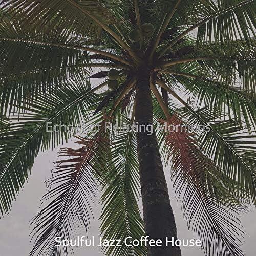 Soulful Jazz Coffee House