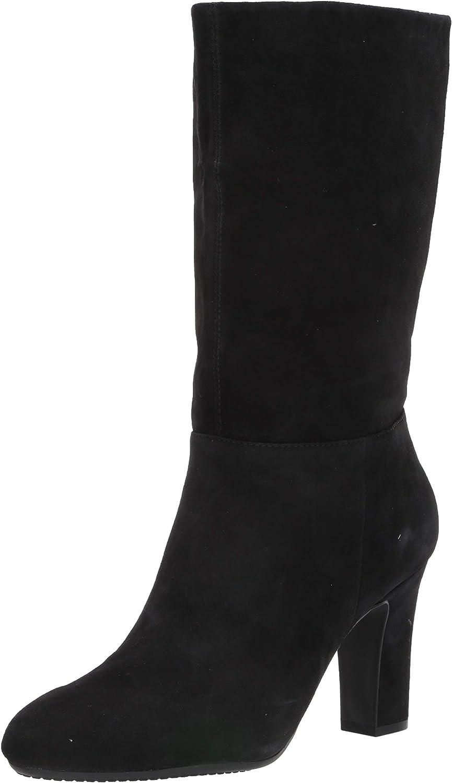 Aerosoles Women's Backstage Calf Mid Boot Max 62% OFF Austin Mall