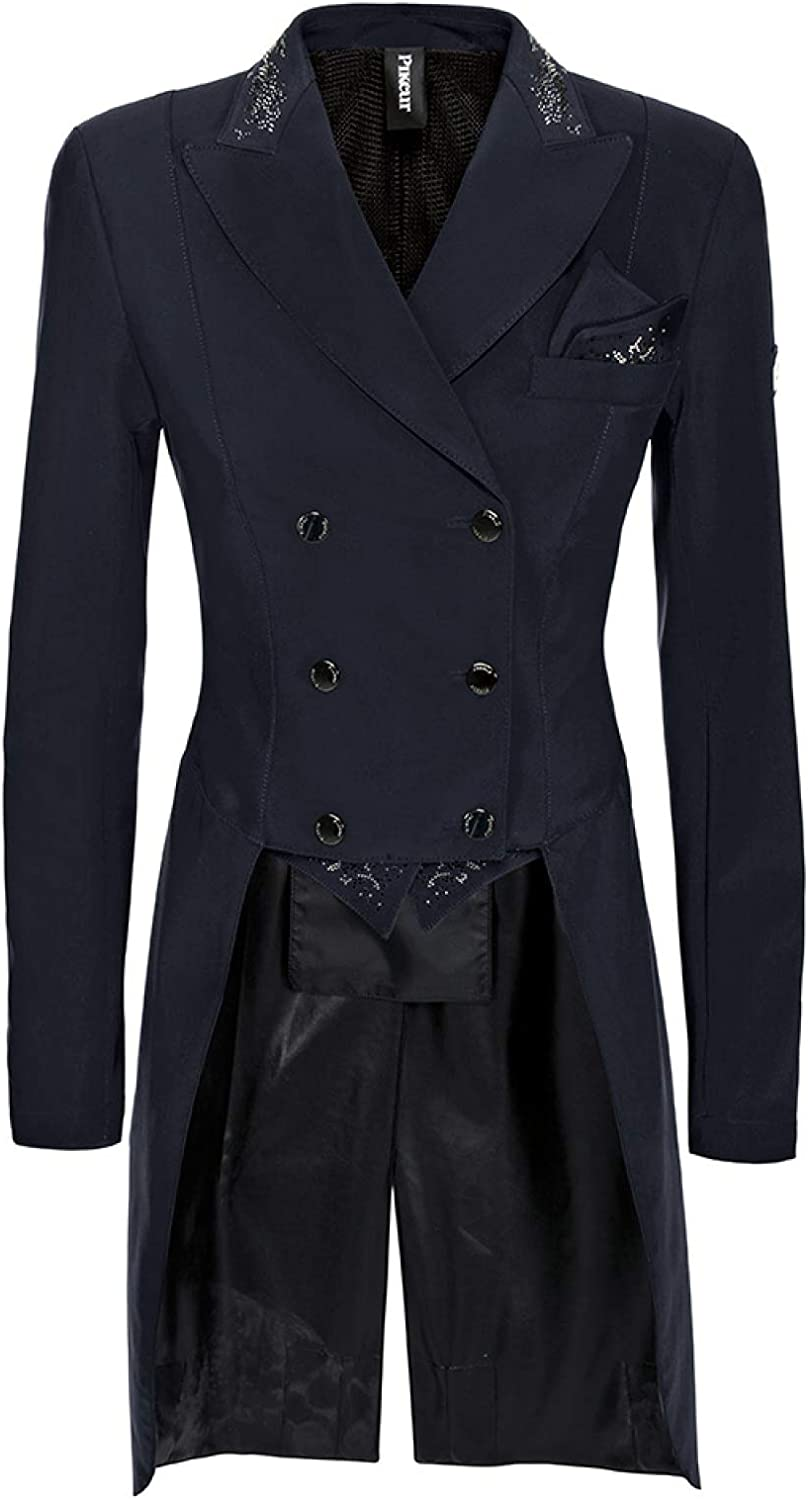 Pikeur New mail order - Ladies Softshell LILIEN shadbelly Coat Colorado Springs Mall Dressage